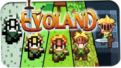 Evoland is a parody of pretty much every RPG ever and is out now on iOS and Android