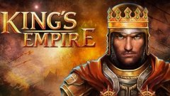 Celebrate the third anniversary of King's Empire with a banquet of in-game events  throughout February