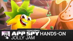 Hands-on with Jolly Jam, the new sweet matching game from Rovio Stars