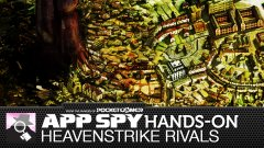 Hands-on with Heavenstrike Rivals, Square Enix and Mediatonic's new SRPG