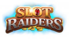 Slot Raiders blends slot machines with an engaging adventure and is out now on iOS and Android