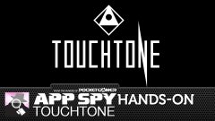 Hands-on with TouchTone, where spying on your own countrymen is your patriotic duty