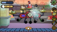 Egg-Shoot is an off-kilter tap 'em up out now on iOS and Android