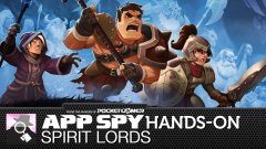 Hands-on with Spirit Lords, Kabam's epic new RPG adventure