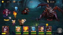 League of Angels - Fire Raiders is a fantasy MMORPG out now on iOS and Android