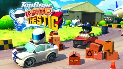 7 Top Gear: Race the Stig runs that reach Jeremy Clarkson levels of insanity
