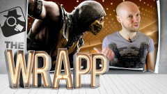 The Wrapp - Mortal Kombat X, Implosion, Devious Dungeon 2