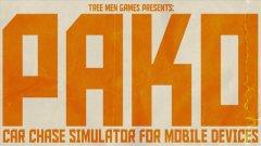 11 Pako: Car Chase Simulator feats that defy duplication