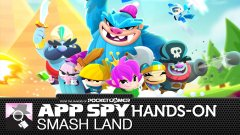 Hands-on with Smash Lands, Supercell's new soft-launched physics puzzler