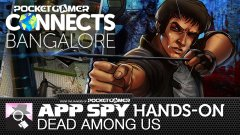 PGC Bangalore: Hands-on with Dead Among Us, the game which makes you the Robin Hood of the zombie apocalypse