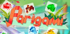 The beautiful papercraft match-three puzzle adventure Parigami is headed to iOS this 14th of May