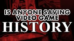 Delisted apps threaten video game history - is anyone saving it?