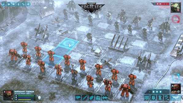 eisenhorn xenos 6 worthy warhammer 40k games on ios iphone