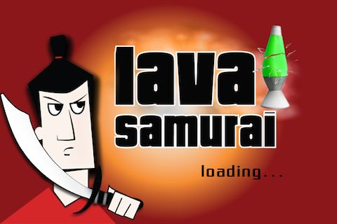 Sponsored Feature Tyjamaxy Empire On Lava Samurai For