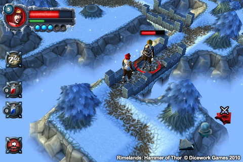 feature interview rimelands hammer of thor iphone ipad game